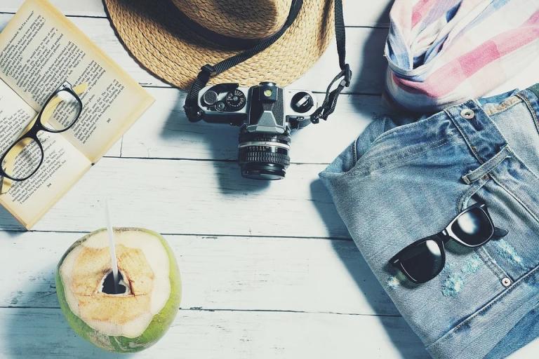 monetiser blog tourisme