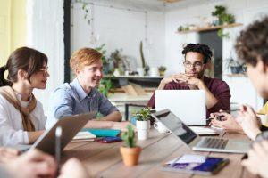 reussir lancement de entreprise via digital